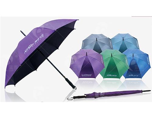8股直杆伞
