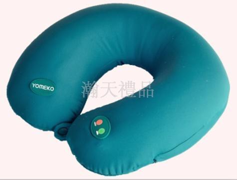 颈椎U型按摩枕