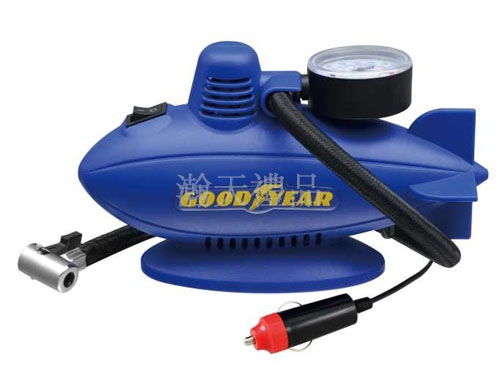 便携式飞艇充气泵